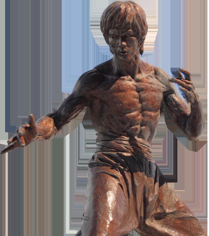 Bruce Lee Jeet Kune Do JKD