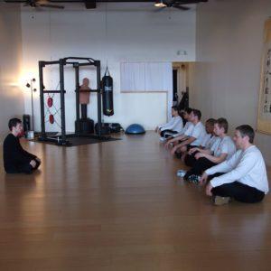Ki JKD Seminar Class