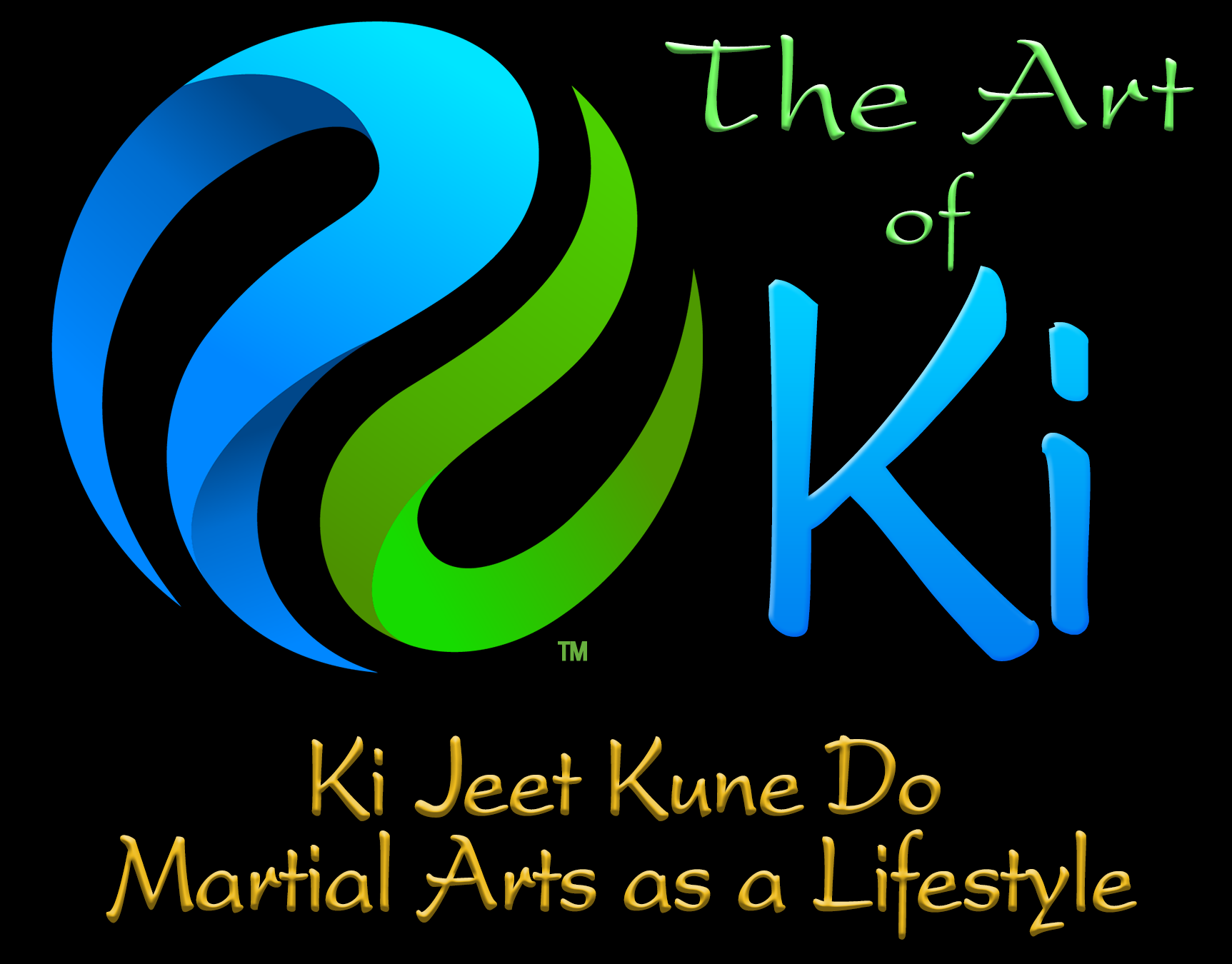 Ki Martial Arts - The Art of Ki - Ki Jeet Kune Do - Ki JKD