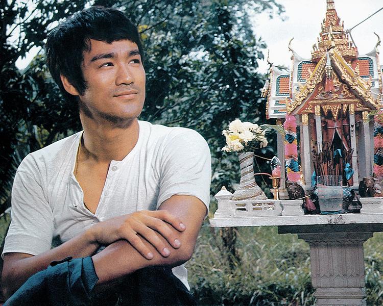 Bruce Lee JKD Jeet Kune Do
