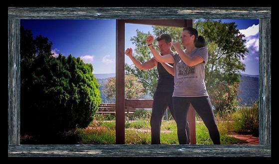 Ki Martial Arts JKD Kefalonia Greece